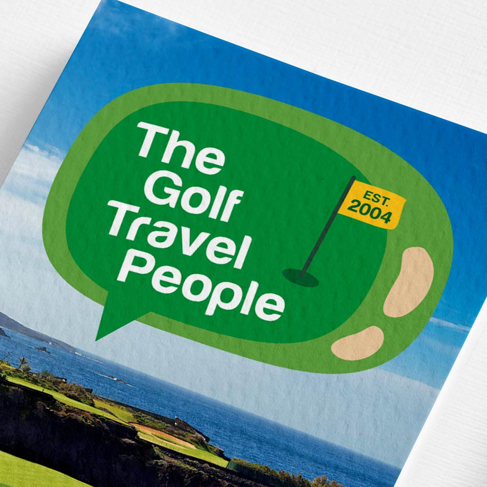 The Golf Travel People Portfolio