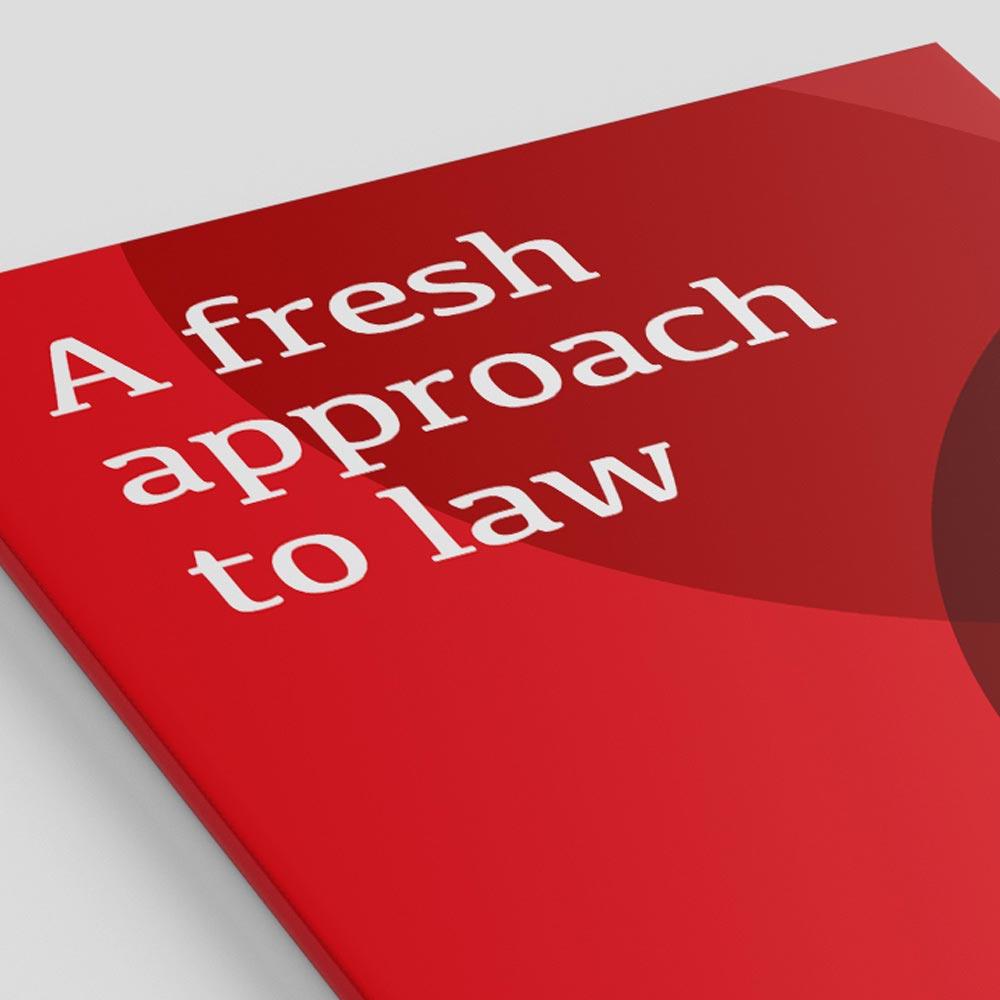 Open Law Portfolio